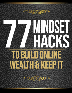 You are currently viewing 77 Mindset Hacks